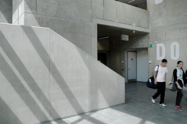 Quatre lycées spécialisés, dont le Lycée technique des professions éducatives et sociales, sont concernés par une prochaine ouverture des fonctions dirigeantes aux candidats venus du privé. (Photo : Catherine Thiry)