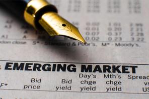 Malgré le risque de remontée des taux, l'inflation et les perspectives de forte croissante plaident pour les actifs émergents. (Photo: Shutterstock)