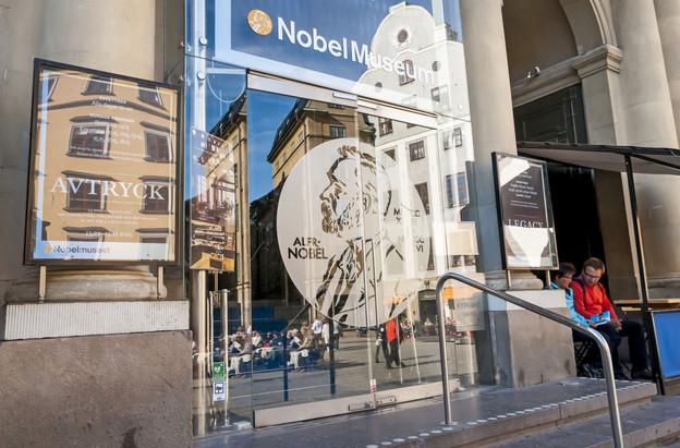 La Fondation Nobel doit aussi gérer l'héritage humain d'Alfred Nobel et montrer l'exemple aux générations futures (Photo: Shutterstock)