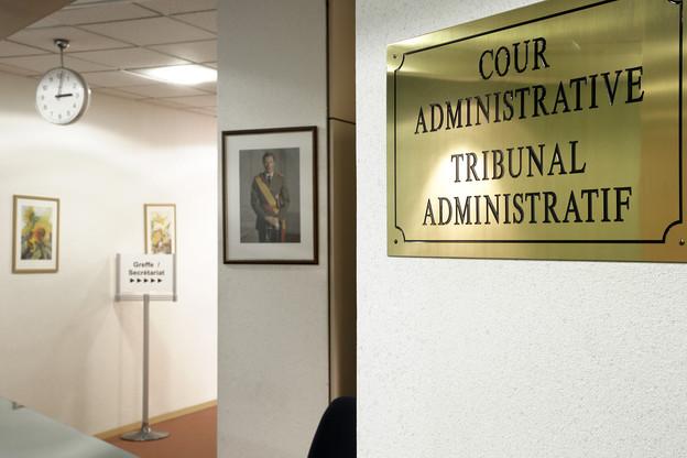 Le juge administratif attend que le ministère de la Sécurité sociale et Greenpeace soumettent leurs prises de position avant de convoquer une nouvelle audience. (Photo : Luc Deflorenne/Archives/Maison Moderne)