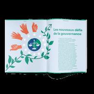 Dossier spécial sur les nouveaux défis de la gouvernance. ((Photo: Maison Moderne))