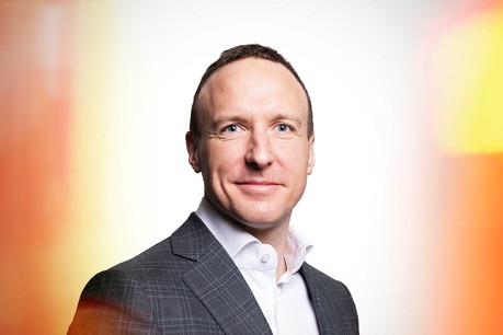 JérémieSchaeffer, Partner, Head of Corporate Implementation and Asset Management Advisory chez Atoz. (Photo: Maison Moderne)