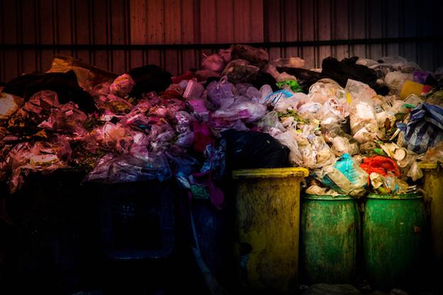 Plus de cent kilos de nourriture par personne sont jetés chaque année au Luxembourg. Alors que d'aucuns ne mangent pas à leur faim. C'est ce que combat Food4All. (Photo: Shutterstock)