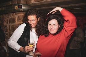 Foodzilla Launch Party - 26.11.2019 ((Photo: Jan Hanrion / Maison Moderne))
