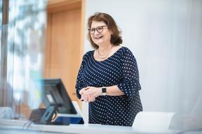 Danièle Picard (PYXIS Management) ((Photo: Simon Verjus /Maison Moderne))