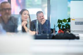 Formation Avancée 4/6: Manager par objectifs - 09.09.2021 ((Photo: Simon Verjus /Maison Moderne))