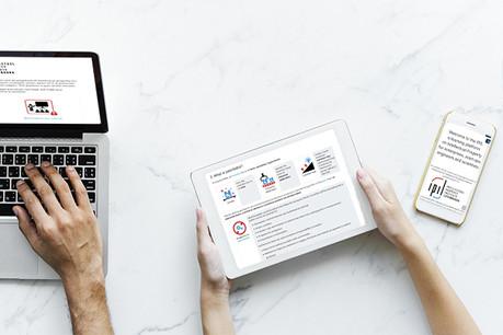 Formation e-learning à la propriété intellectuelle (Photo : IPIL)