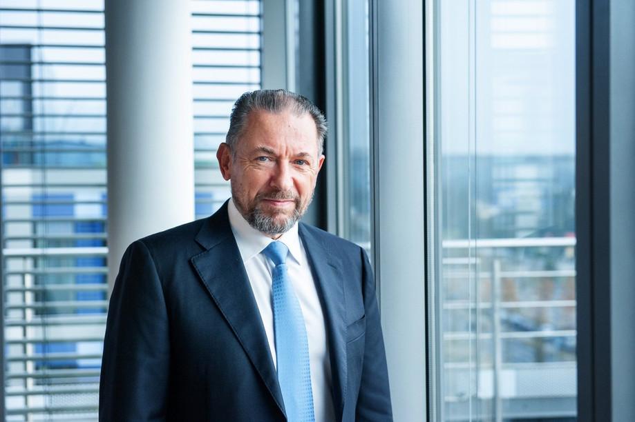 Frédéric Genet, seen in 2018 Photo: LaLa La Photo