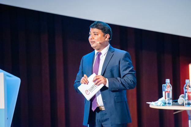 Pour Sachin Vankalas,la finance durable n'est pas simplement un autre type d'investissement, c'est un changement de mentalité complet. (Photo: Archives/LaLa La Photo)