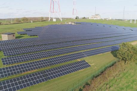 Enovos développe, construit et gère des centrales de production énergétiques à partir de ressources renouvelables. (Photo: Enovos)