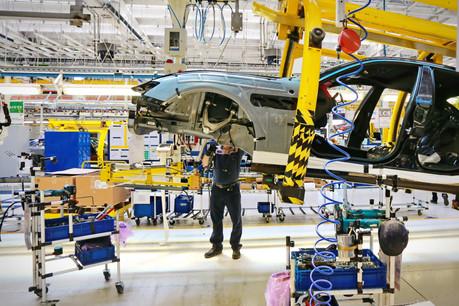 Les associations des industries qui fournissent le secteur automobile craignent un Brexit sans accord. (Photo: Shutterstock)
