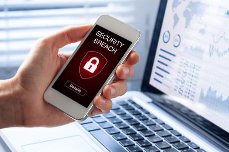 42% des PME luxembourgeoises avouent avoir été victimes de cybermenaces au cours des trois dernières années. (Photo: Shutterstock)