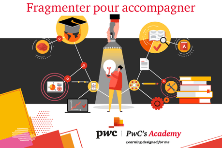 Fagmenter pour accompagner Photo: PwC Academy