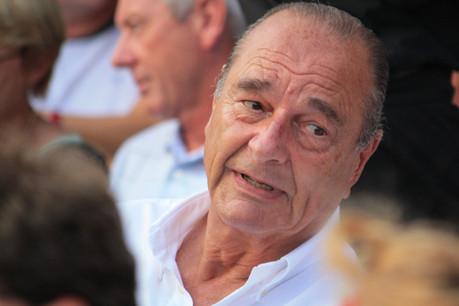 L'ancien président de la République est décédé jeudi à l'âge de 86 ans. (Photo: Shutterstock)
