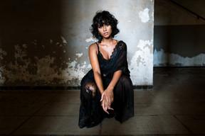 Mayra Andrade ((Photo: OJOZ))