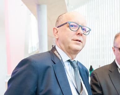 FrançoisPauly, devenant CEO du groupe Edmond de Rothschild, a décidé de quitter son mandat au sein du CA de St-Paul Luxembourg SA. (Photo: LaLa La Photo/archives)