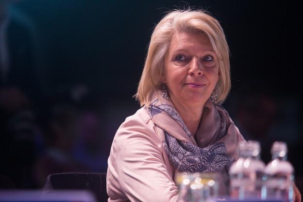 Députée CSV, FrançoiseHetto-Gaasch va laisser sa place. (Photo: Matic Zorman/Maison Moderne)