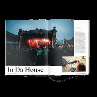 Portfolio: In Da House. ((Photos: Mike Zenari))