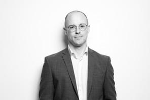 ThierryRaizer, rédacteur en chef de PaperjamMagazine (Photo: Romain Gamba/Maison Moderne)