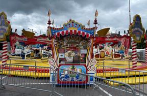 Circus Circus. ((Photo: Maxime Toussaint/Maison Moderne))