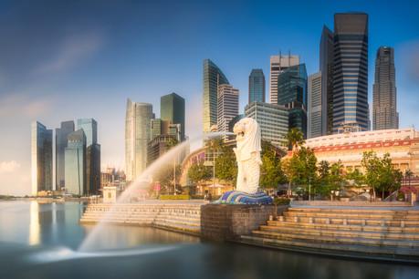 Timothy Walkley dirigera la nouvelle succursale de Fundrock à Singapour. (Photo: Shutterstock)
