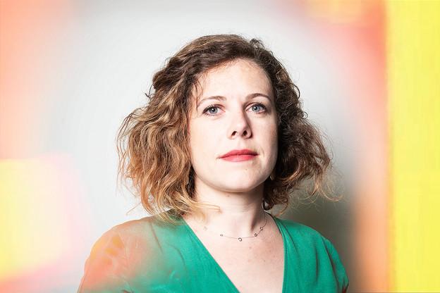 Mathilde Ostertag - Partner at GSK Luxembourg. (Photo: Maison Moderne)