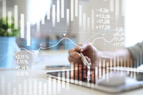 Azimut is set to become the first asset manager to adopt FundsDLT's blockchain-based fund distribution platform Photo: Shutterstock