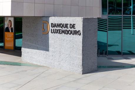 La Banque de Luxembourg réorganise ses filiales de gestion d'actifs. (Photo: Maison Moderne/Romain Gamba)