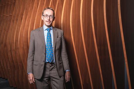Philippe-Emmanuel Partsch, Partner, EU Financial & Competition Law, Arendt & Medernach   MARC BLASIUS, Maison Moderne Publishing SA