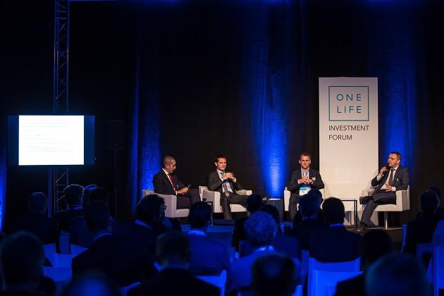 Des conférences, débats et pitchs seront proposés lors du Forum . OneLife