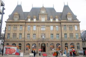 L'Hôtel des Postes est classé monument national. (Matic Zorman / Maison Moderne)