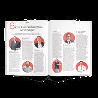 Zoom sur six CEO luxembourgeois à l'étranger. ((Photo: Maison Moderne))