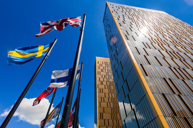 Le Parquet européen siégera normalement à partir de la fin de l'année dans la tour B de la Cour de justice de l'Union européenne au Luxembourg. (Photo: Shutterstock)