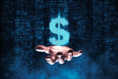 Combien valent les données des utilisateurs? C'est la question à laquelle deux sénateurs veulent obliger les Gafa à répondre. (Photo: Shutterstock)