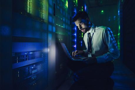 Le projet de cloud européen a avancé d'un pas, jeudi, avec la présentation d'un projet de 40pages qui prévoit notamment que les utilisateurs puissent eux-mêmes décider du lieu de stockage de leurs données. (Photo: Shutterstock).
