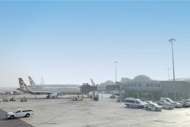 De plus en plus de vols sont annulés depuis Abu Dhabi ou bien coûtent très cher. (Photo: Shutterstock)
