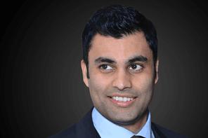 Cinq ans après les premières recherches, Galytix, la start-up de Raj Abrol gagne en traction. Et en attraction pour les investisseurs qui auraient injecté dix nouveaux millions d'euros dans la fintech britannique. (Photo: Galytix)