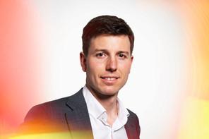 Ludovic Duvetter, Business Development Manager – Victor Buck Services Maison Moderne