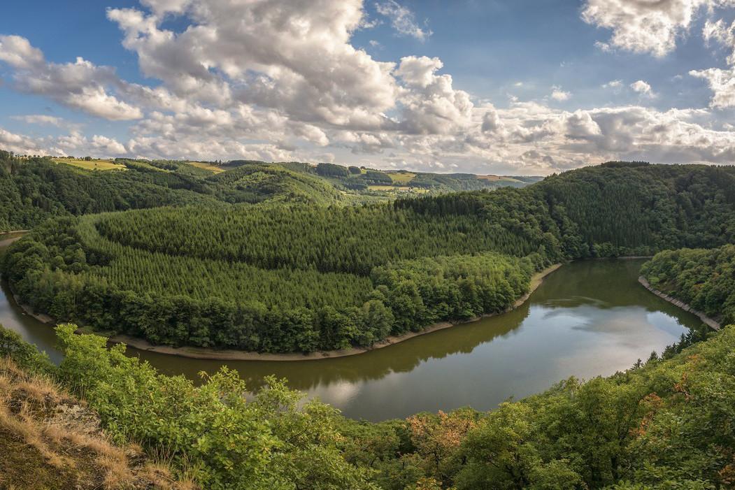 Depuis le25 juillet 2020, la réservation est devenue obligatoire pour venir nager les samedis et dimanches lors des vacances d'été. (Photo: Alfonso Salgueiro/Luxembourg for Tourism/Archives)
