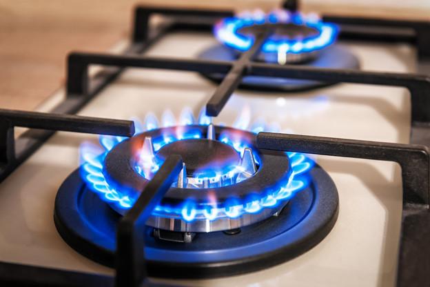 Selon l'ILR, en 2020, un client résidentiel moyen a payé 39,3 euros/MWh (soit 0,0393 euro/kWh) pour la fourniture de gaz naturel. Ou 1.201 euros pour 30.556kWh de gaz naturel sur un an. (Photo: Shutterstock)