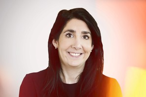 Audrey Rustichelli, Partner at PWC Legal. (Crédit : Maison Moderne)