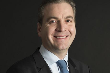 Sébastien Veynand quittera ses fonctions de directeur général de Generali Luxembourg à la fin du mois de septembre.  (Photo: Generali)