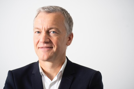 Cliff Konsbruck, directeur de Post Telecom. (Photo: Post Telecom)