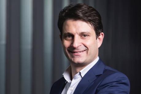 Le confinement est… agréable, commente le CEO de Coinplus, Yves-Laurent Kayan, qui a profité du temps pour réviser sa stratégie et espère lancer sa solution de stockage physique de cryptomonnaies avant l'été. (Photo: Yves-Laurent Kayan)