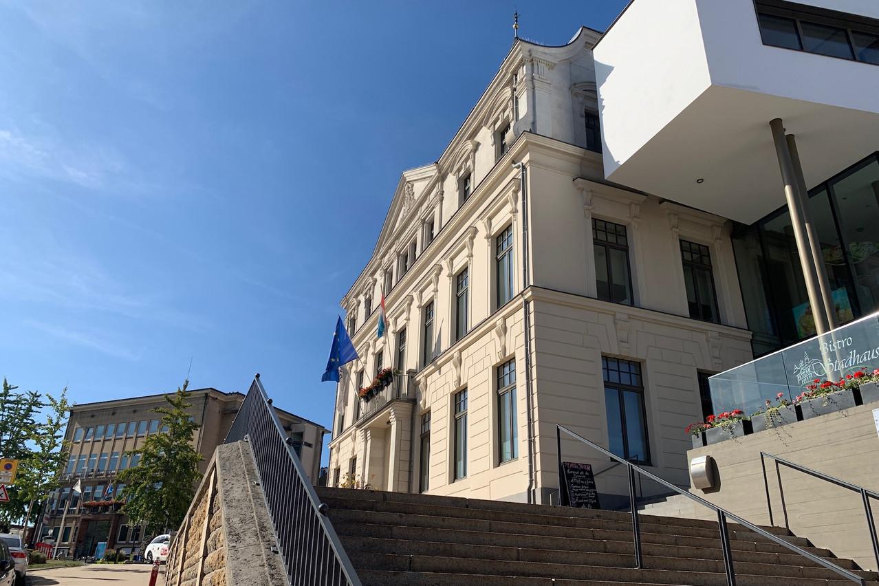 Nouveau changement au conseil communal de Differdange après le remplacement de Roberto Traversini par Christiane Brassel-Rausch. (Photo: Paperjam / archives)