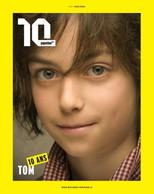 Il y a 10 ans, Paperjam publiait un hors-série avec 9 covers différentes, proposant notamment 24 visions de ce que serait le Luxembourg en 2020. ((Photo: Maison Moderne))