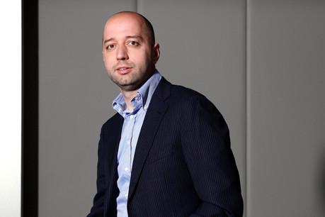 Gerard Lopez, en 2010, espérait que le Luxembourg se mette en quête de nouveaux talents: «Des entrepreneurs, des gestionnaires de fonds qui créent de l'emploi, des chercheurs et autres cerveaux s'intégrant à notre économie.» (Photo: Maison Moderne/Archives)