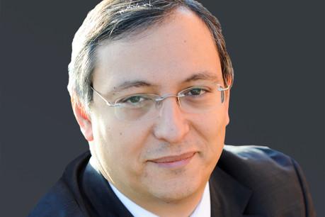 Philippe Uzan, Directeur de la gestion d'actifs, iM Global Partner iM Global Partner