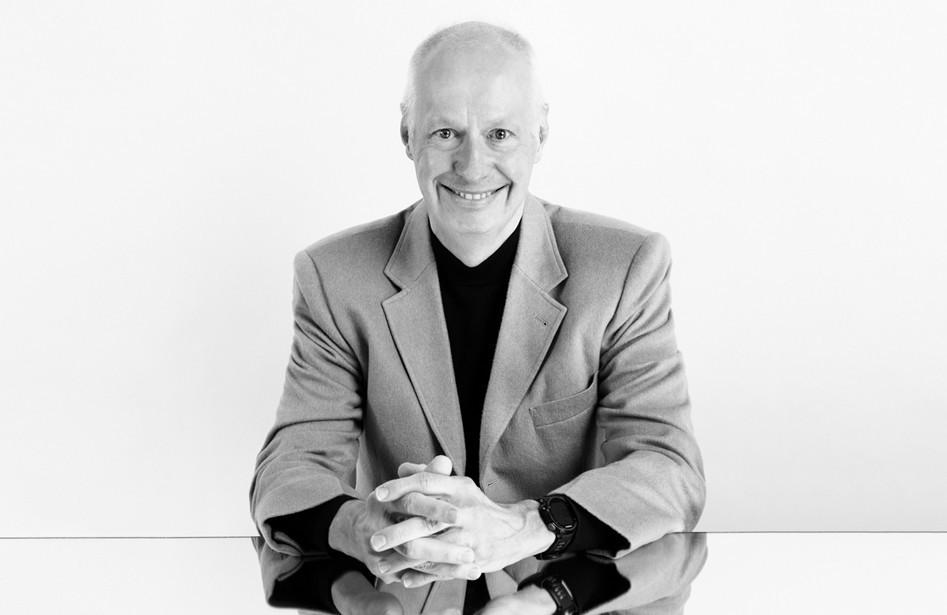 Alain Steichen, managing partner chez Bonn Steichen & Partners. (Photo: Maison Moderne)