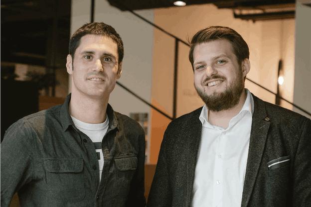 Le directeur général de Satispay Europe, Clemente Sardi, change de crémerie et rejoint Mich Hoffmann dans l'aventure Giftable. Une recrue de choix pour la start-up en quête de croissance rapide. (Photo: Giftable)